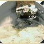 ricetta pate à choux