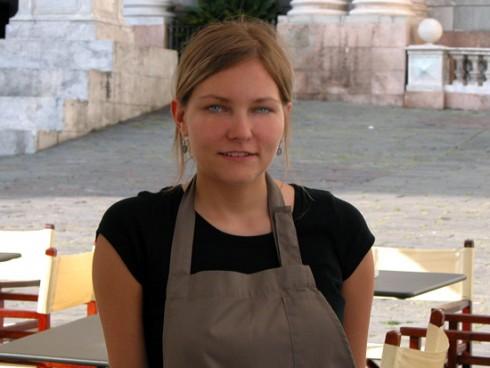 Lucyna Menderska