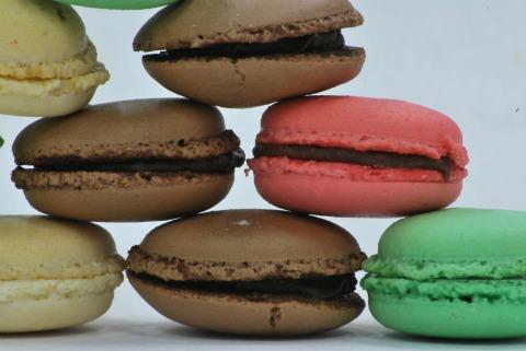 Macarons: i dolci francesi diventati un cult