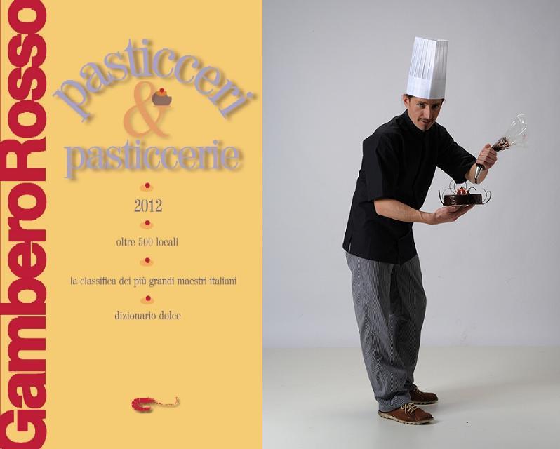 La prima guida che dà i voti alle pasticcerie italiane