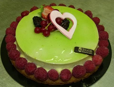Festa della Mamma - torta Douce