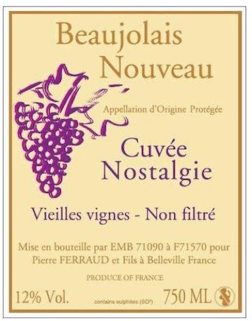 Beaujolais NCN