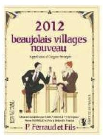 Beaujolais VN