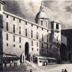 Domenico Cambiaso - Piazza nuova (piazza Matteotti)