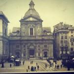 Piazza Umberto I (piazza Matteotti)