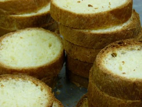 Fette per il pain perdu
