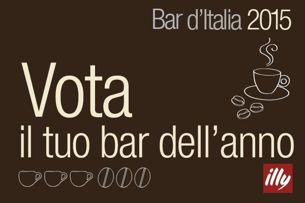 Douce premiato dal Gambero Rosso Bar d'Italia 2015