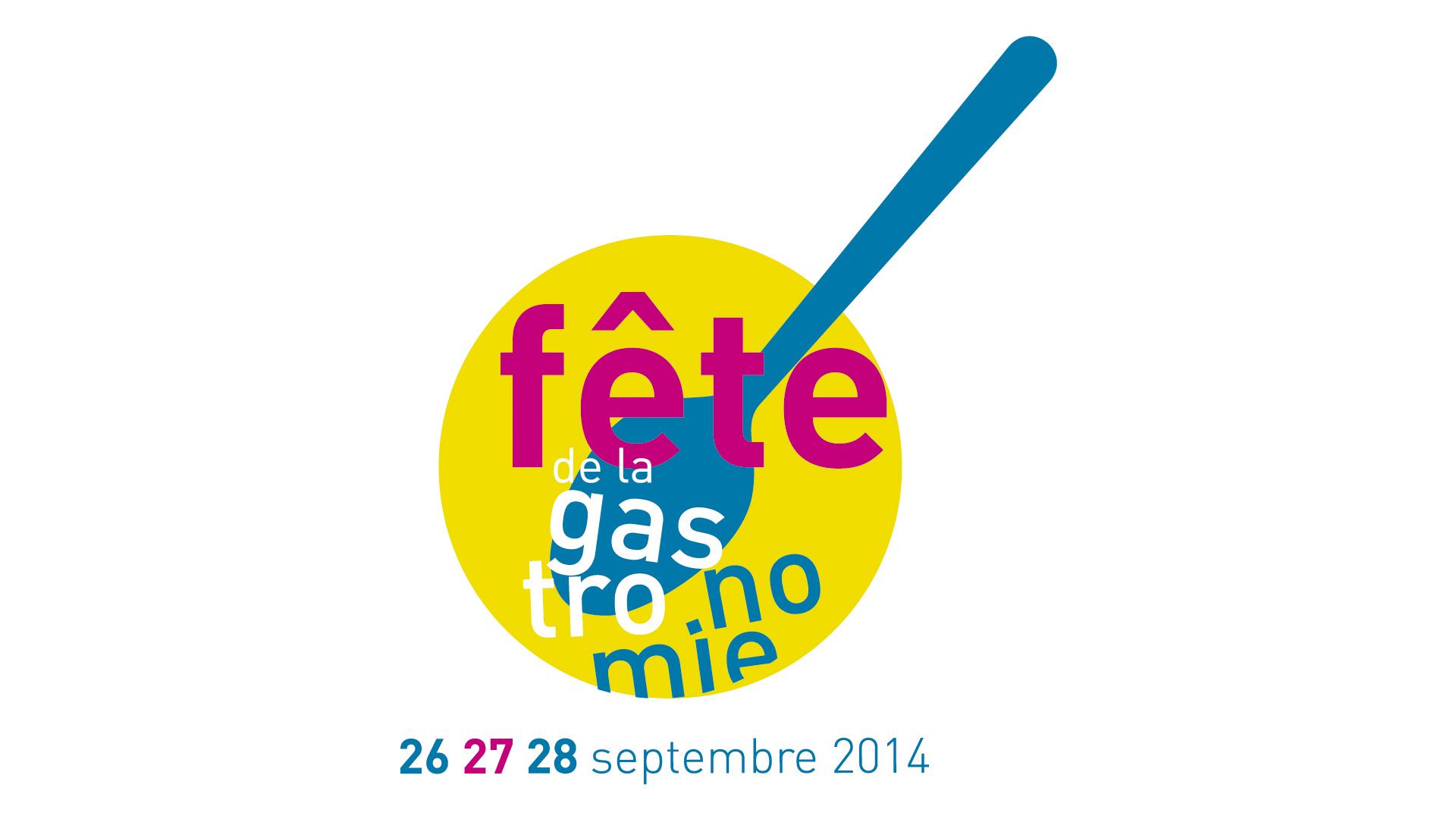 Festa della Gastronomia Francese 2014