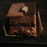 Monoporzione Monsieur Chocolat