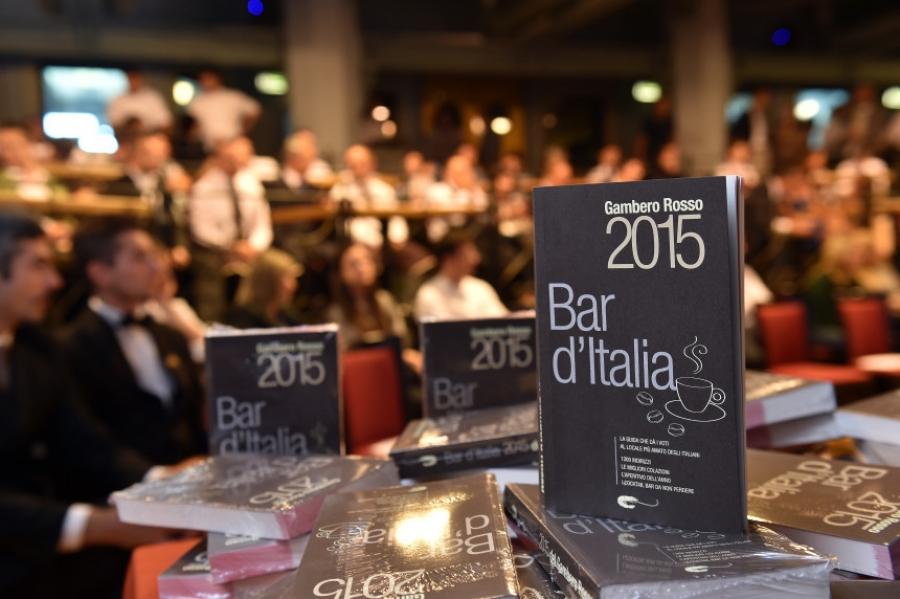 Douce fra i migliori bar d'Italia 2015