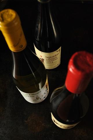 Fête du Beaujolais Nouveau 2014