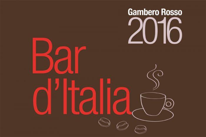 Douce premiato dal Gambero Rosso Bar d'Italia 2016