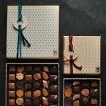 Cioccolatini Natale 2015