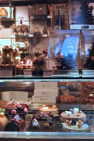Dolcezze natalizie: Chocoa & Mediterranee