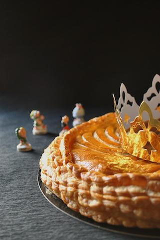 La Galette des Rois – Diventare Re per un giorno!