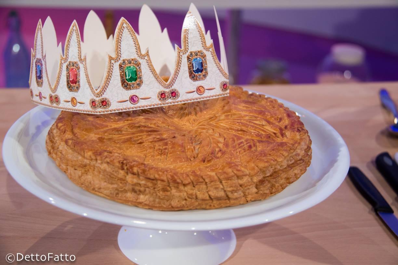 La Galette des Rois a Detto Fatto