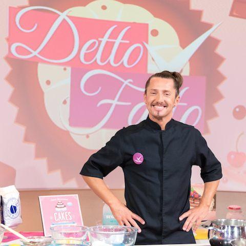 Michel Paquier a Detto Fatto