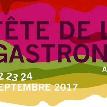Festa della Gastronomia Francese 2017
