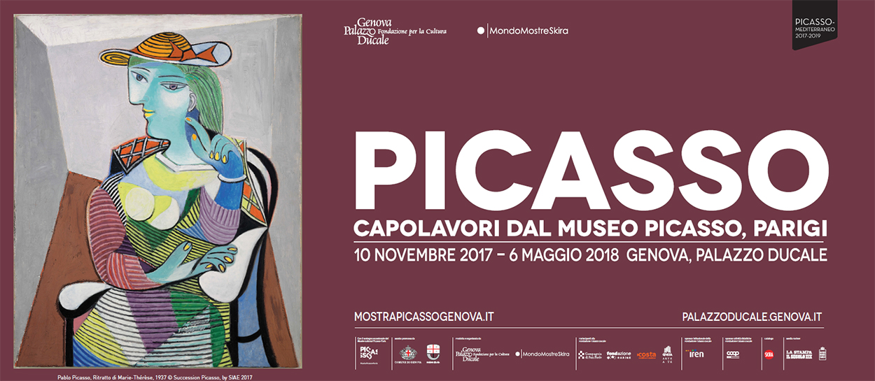 Mostra Pablo Picasso
