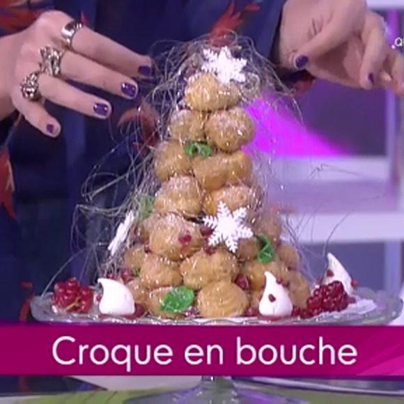 """""""Croquembouche"""", sì…croccante in bocca!"""