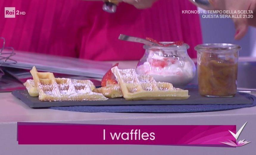 I Waffles a Detto Fatto