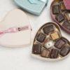 Cuori di cioccolatini