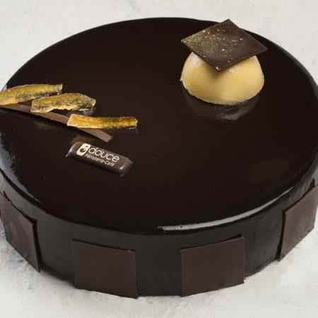 Torta Choco Orange