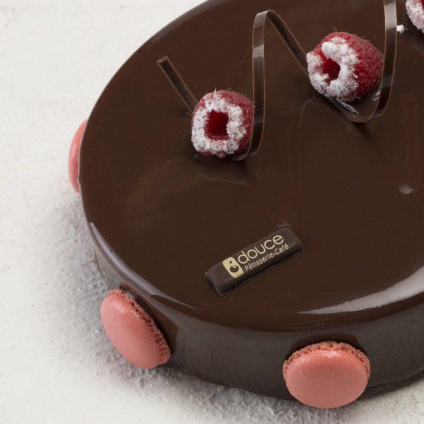 Torta Chocoa