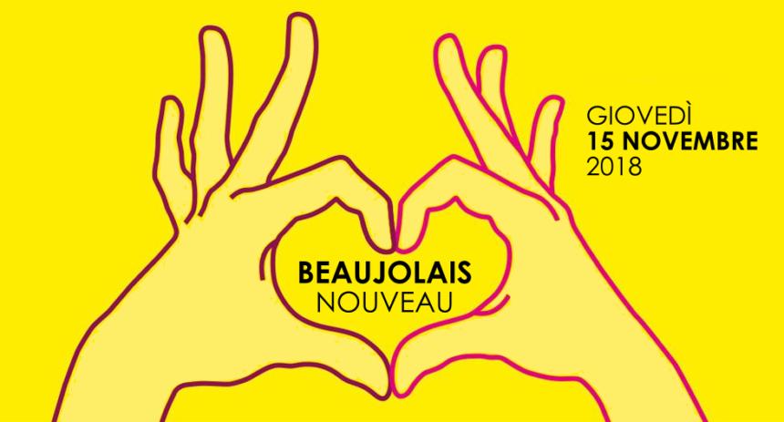 Fête du Beaujolais Nouveau 2018