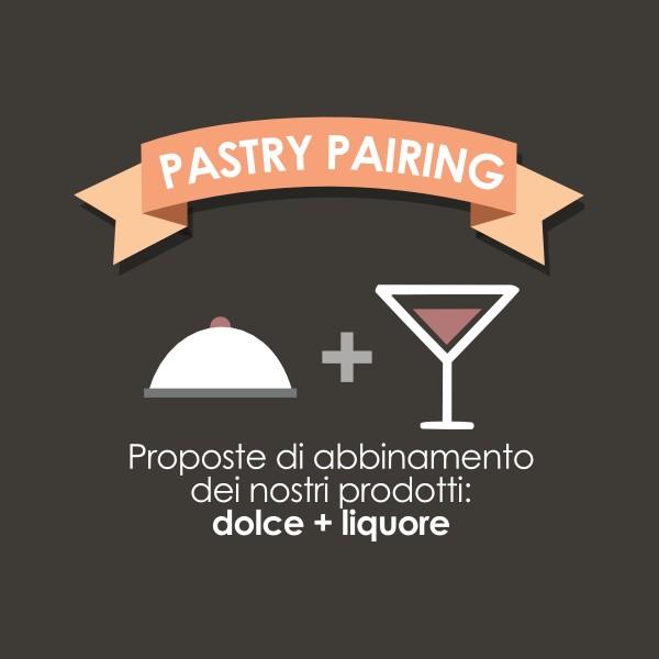 Le nuove esperienze della pasticceria: il Pastry Pairing