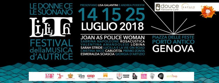 Lilith Festival 2018