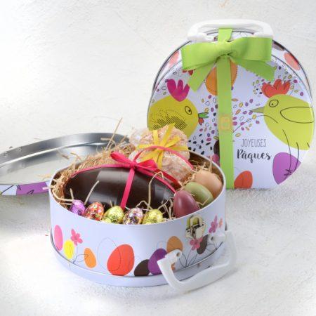 Valigetta di Pasqua
