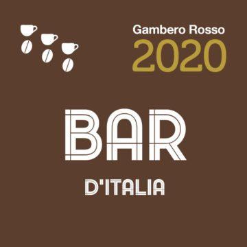 Bar d'Italia 2020: Douce riconfermata dal Gambero Rosso