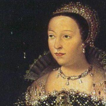 Caterina de' Medici e la pasticceria francese