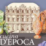 Cucina d'Epoca a Palazzo Ducale di Genova