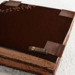 Torta Monsieur Chocolat