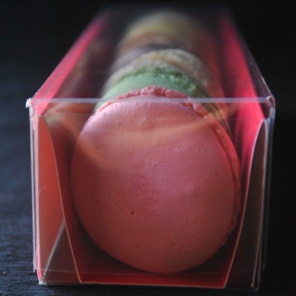 confezione 8 macarons