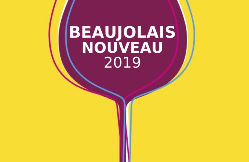 Fête du Beaujolais Nouveau 2019