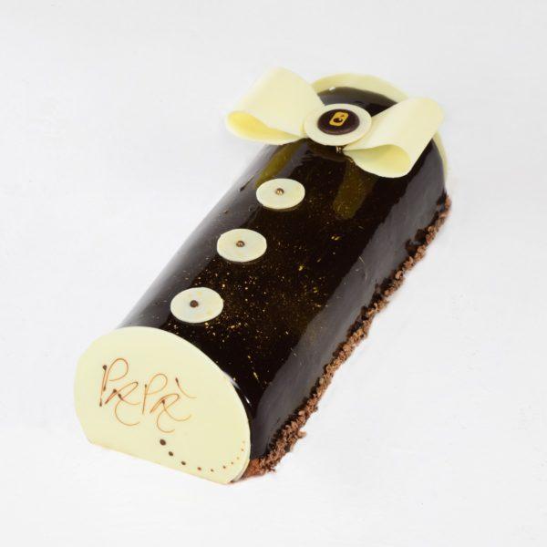 Monsieur Chocolat - Festa del Papà