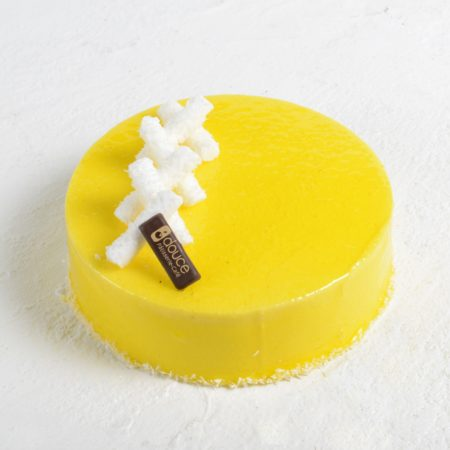 Douce Passion Torta - Michel Paquier